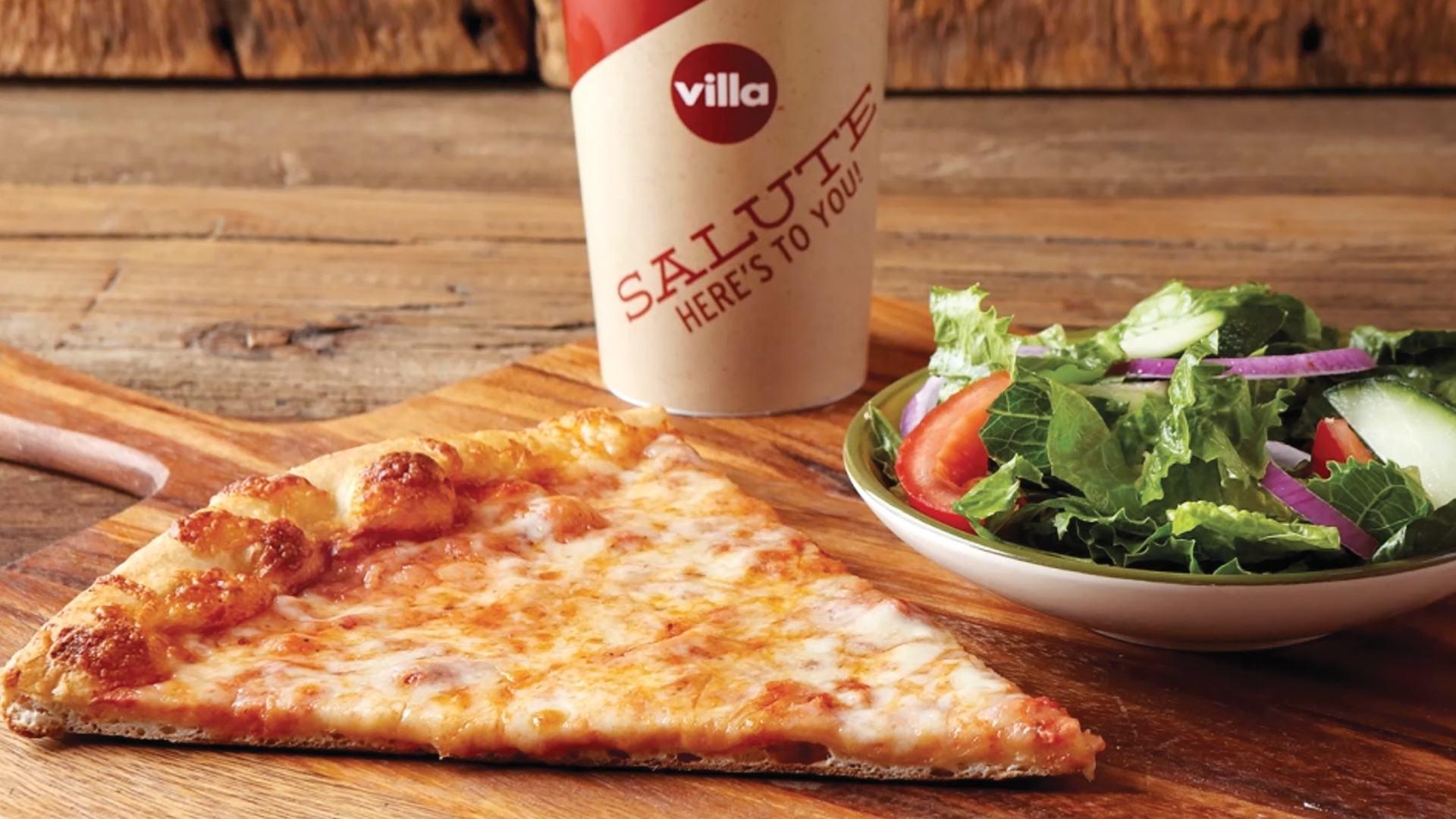 villa fresh italian kitchen - Villa Italian Kitchen