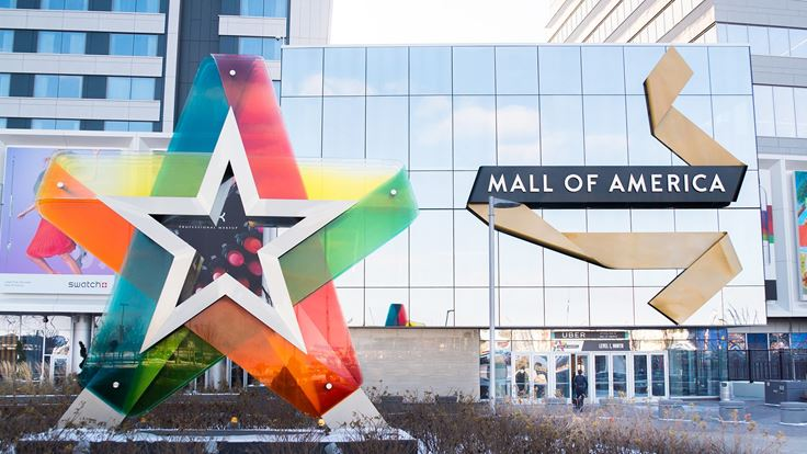 Mall of America Business Hours