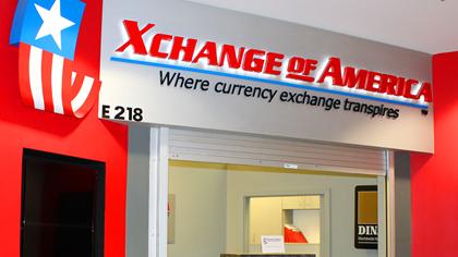 Xchange Of America Mall