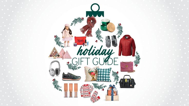 Christmas Gift Guide.Gift Guide Mall Of America