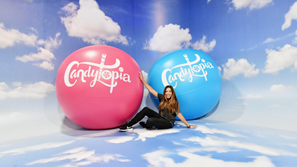 Candytopia Mall Of America
