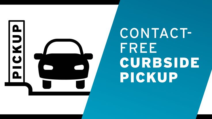 Curbside | Mall of America®