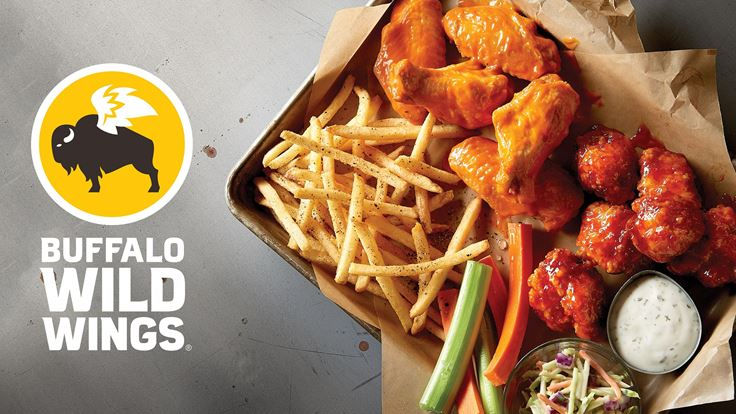 photo about Buffalo Wild Wings Printable Coupons referred to as Buffalo Wild Wings Shopping mall of America®