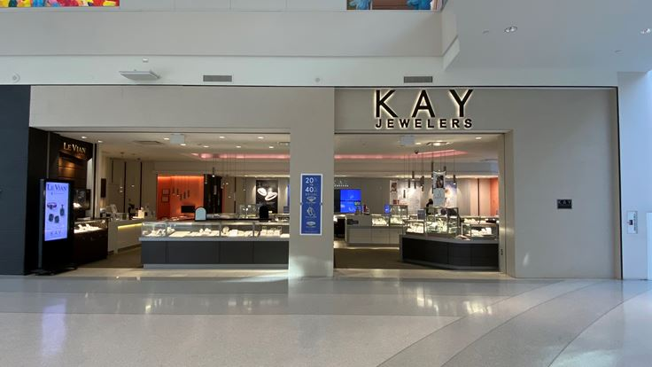 Kay Jewelers Mall Of America