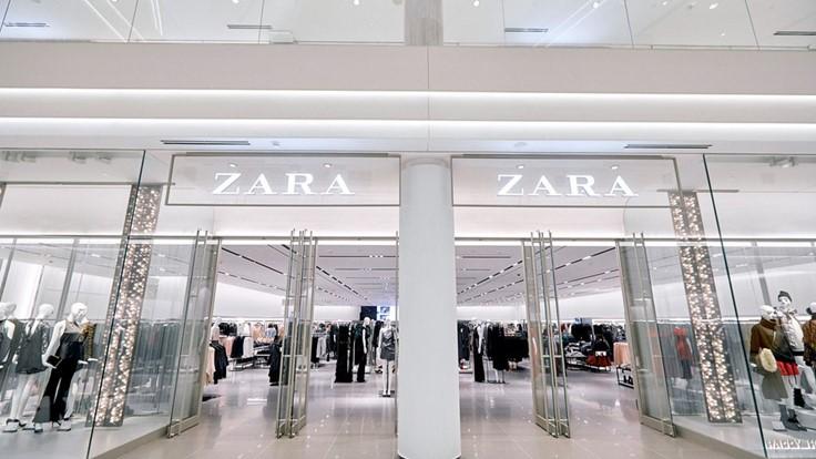 4866c0dd2b Zara | Mall of America