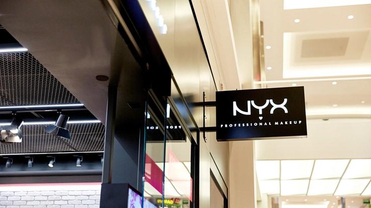 NYX Professional Makeup