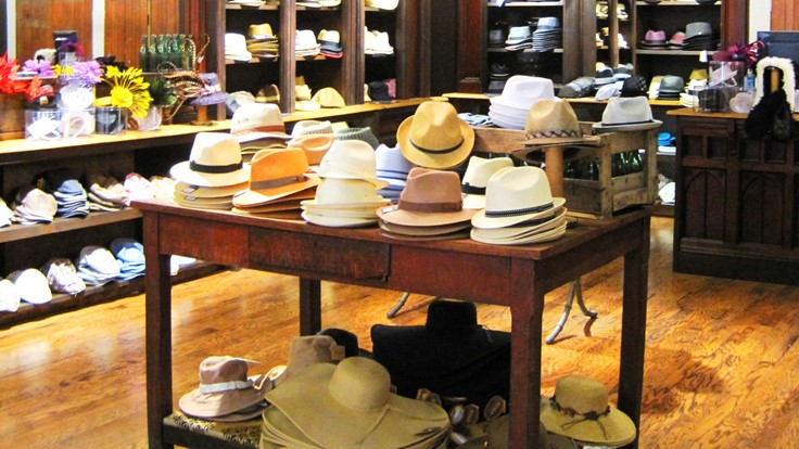 Chapel Hats  4d27dc48d7cd