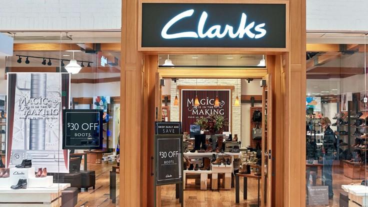 Clarks   Mall of America®