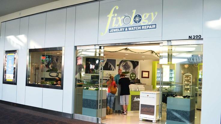 Fixology Mall Of America