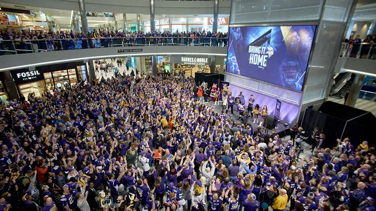 Events > All Events   Mall of America®
