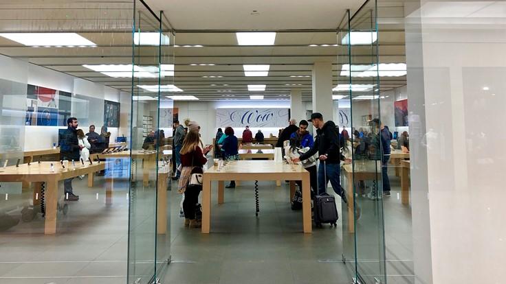 Apple | Mall of America